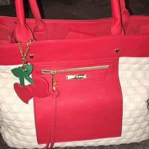 Betsy Johnson Handbag